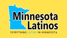 MN Latinos Logo
