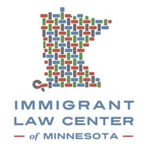 Immigrant Law Center Logo 1 1 300x300
