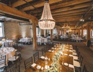 The View Wedding Venue