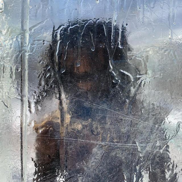 Minneapolis ice cave man