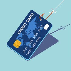 Credit Card Hook